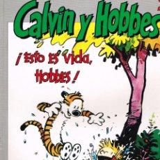 Cómics: CALVIN Y HOBBES Nº 2. NORMA EDITORIAL. Lote 142562818
