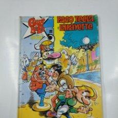 Cómics: PACO TECLA Y LAFAYETTE. EL CASO DE LOS JUGUETES DIABOLICOS. GARIBOLO STAR. TDKC39. Lote 142712550