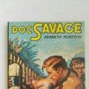 Cómics: DOC SAVAGE 1.000.000 DE RECOMPENSA. Lote 142954932