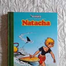 Cómics: NATACHA - INTEGRAL N. 7. Lote 143000286