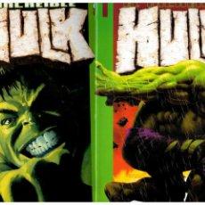 Cómics: EL INCREÍBLE HULK VOL.II 2 -COMPLETA 1 AL 13- FORUM,2003.. Lote 143085594