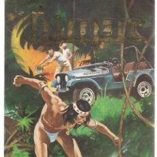 Cómics: TUMAC. TOMO RETAPADO. Nº 2. DALMAU. (C/A17). Lote 143155378