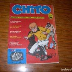 Cómics: CHITO Nº 6 EDITA J.M.P. Lote 143565970