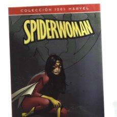 Cómics: SPIDERWOMAN ORIGEN. Lote 143603618