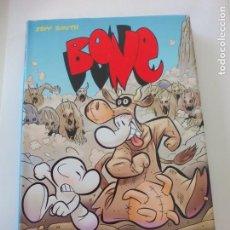 Cómics: BONE, Nº 2 LA GRAN CARRERA DE VACAS. JEFF SMITH. 2010 ASTIBERRI EDICIONES.. Lote 143634842