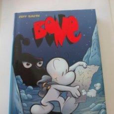 Cómics: BONE, Nº 1 LEJOS DE BONEVILLE. JEFF SMITH. 2O09 ASTIBERRI EDICIONES.. Lote 143635266