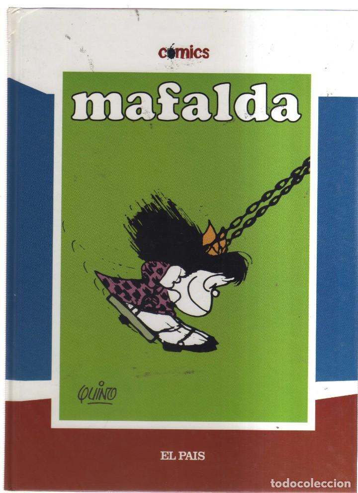 MAFALDA N,2 (Tebeos y Comics - Comics otras Editoriales Actuales)
