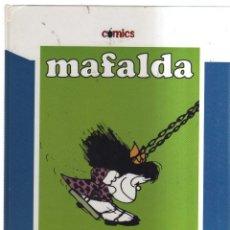 Cómics: MAFALDA N,2. Lote 144102658