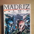 Cómics: MADRIZ NUMERO 13.. Lote 144224270