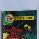 Cómics: EL MISTERIO DEL MUNDO ROBOT AVENTURAS DEL ESPACIO. Lote 144229510