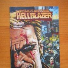 Cómics: HELLBLAZER Nº 9 - JOHN CONSTANTINE - PETER MILLIGAN - VERTIGO - ECC (EX). Lote 144327870