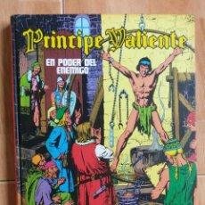 Cómics: PRÍNCIPE VALIENTE DE BURU LAN TOMO III EN PODER DEL ENEMIGO. Lote 144601454