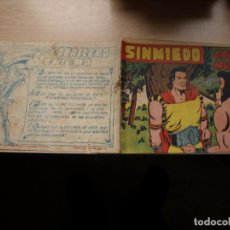 Cómics: SINMIEDO - NÚMERO 50 - EDICIONES ACROPOLIS. Lote 144647862