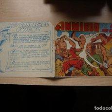 Cómics: SINMIEDO - NÚMERO 42 - EDICIONES ACROPOLIS. Lote 144648134