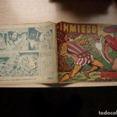 Cómics: SINMIEDO - NÚMERO 37 - EDICIONES ACROPOLIS. Lote 144648230