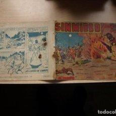 Cómics: SINMIEDO - NÚMERO 35 - EDICIONES ACROPOLIS. Lote 144648454