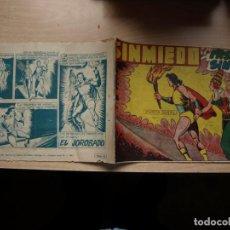 Cómics: SINMIEDO - NÚMERO 30 - EDICIONES ACROPOLIS. Lote 144648846