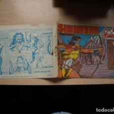 Cómics: SINMIEDO - NÚMERO 24 - EDICIONES ACROPOLIS. Lote 144648986
