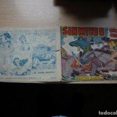 Cómics: SINMIEDO - NÚMERO 20 - EDICIONES ACROPOLIS. Lote 144649146