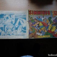 Cómics: SINMIEDO - NÚMERO 18 - EDICIONES ACROPOLIS. Lote 144649258