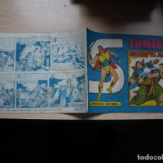 Cómics: SINMIEDO - NÚMERO 14 - EDICIONES ACROPOLIS. Lote 144649370