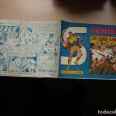 Cómics: SINMIEDO - NÚMERO 13 - EDICIONES ACROPOLIS. Lote 144649506