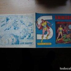 Cómics: SINMIEDO - NÚMERO 10 - EDICIONES ACROPOLIS. Lote 144649638