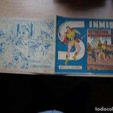 Cómics: SINMIEDO - NÚMERO 5 - EDICIONES ACROPOLIS. Lote 144649970