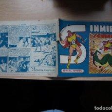 Cómics: SINMIEDO - NÚMERO 4 - EDICIONES ACROPOLIS. Lote 144650066
