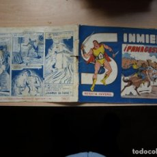 Cómics: SINMIEDO - NÚMERO 2 - EDICIONES ACROPOLIS. Lote 144650290