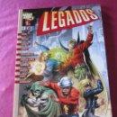Cómics: LEGADOS HISTORIA DEL UNIVERSO . 1 ECC. EXCELENTE ESTADO C60. Lote 144958302