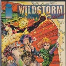 Cómics: PRESTIGIO WORLD COMICS. WORLD COMICS 1996. Nº 1 WILDSTORM RARITIES. Lote 144969697