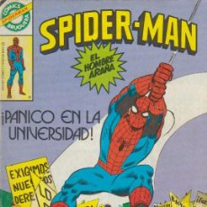Cómics: SPIDERMAN. BRUGUERA 1980. Nº 43. Lote 175495915
