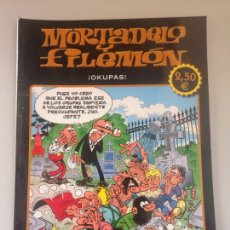 Cómics: MORTADELO Y FILEMON. Lote 145020537