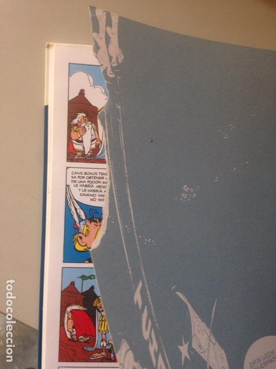 Cómics: asterix el galo. Tapa dura año 2005 ed. el país. - Foto 3 - 145020686