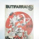 Cómics: REVISTA BUTIFARRA Nº 1. SEGUNDA EPOCA. OBRERO EN PARO. LA CRISIS. INICIATIVAS EDITORIALES. TDKR12. Lote 145108194