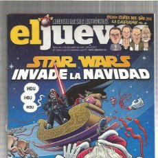 Comics: JUEVES 2065 STAR WARS + REGALO SORPRESA. Lote 145120006
