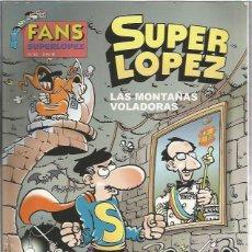 Cómics: SUPER LOPEZ 43. Lote 145122434