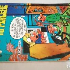 Cómics: RUE PERCEBE 13/ COLECCIÓN OLE/ 20/ EDICIONES B. Lote 145365750