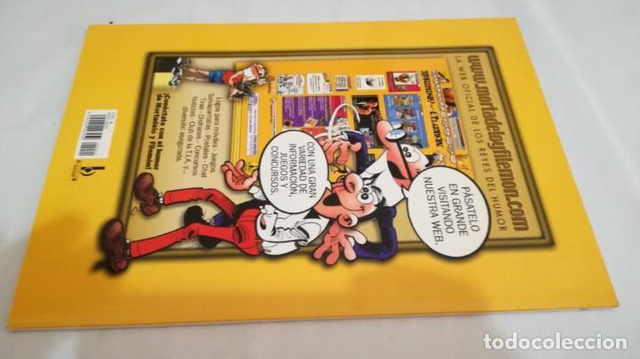Cómics: RUE PERCEBE 13/ COLECCIÓN OLE/ 20/ EDICIONES B - Foto 2 - 145365750