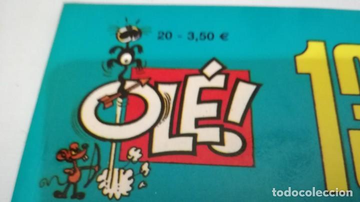Cómics: RUE PERCEBE 13/ COLECCIÓN OLE/ 20/ EDICIONES B - Foto 3 - 145365750