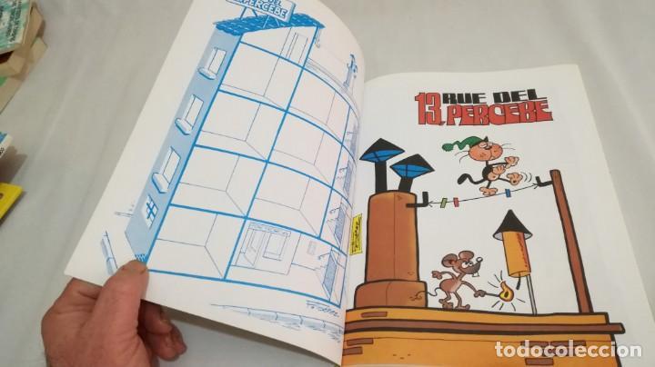 Cómics: RUE PERCEBE 13/ COLECCIÓN OLE/ 20/ EDICIONES B - Foto 5 - 145365750