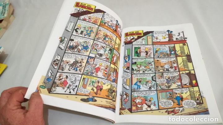 Cómics: RUE PERCEBE 13/ COLECCIÓN OLE/ 20/ EDICIONES B - Foto 6 - 145365750