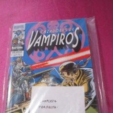 Cómics: CAZADORES DE VAMPIROS. COMPLETA 9 NUMEROS FORUM. Lote 145512238