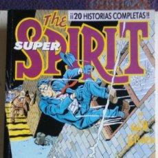 Cómics: SPIRIT / 20 HISTORIAS COMPLETAS. Lote 145611154