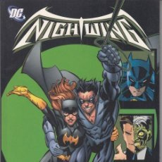 Cómics: BATMAN - NIGHTWING - AÑO UNO - PLANETA DEAGOSTINI. Lote 145753154