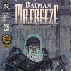 Cómics: BATMAN - MR FREEZE MR GELIDO - GRUPO EDITORIAL VID. Lote 145754366