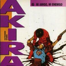 Cómics: AKIRA - EDICIONES B Nº 6. Lote 146106670