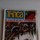 Cómics: TRINCA 21 C16V. Lote 146722854