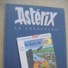 Cómics: ASTÉRIX - LA COLECCIÓN - ED. SALVAT. Lote 146802786